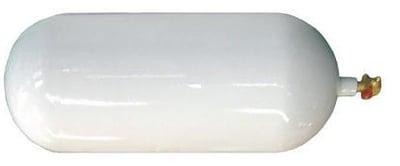 Type 1 CNG tank